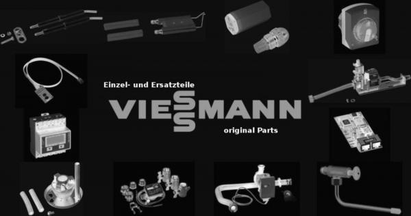 VIESSMANN 7833664 Regelung VBC120-A20.151