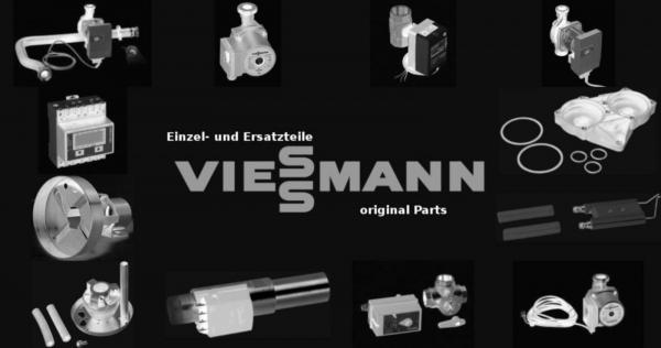 VIESSMANN 5316030 Rohrstütze-W 1340 mm Flachkollektor