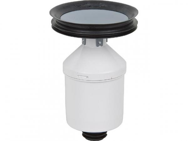 0-Liter Siphon V&B Subway für Urinal 7517 V&B 92186800