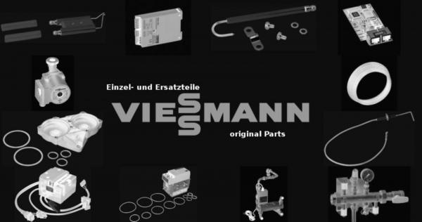 VIESSMANN 7830429 Oberblech vorn