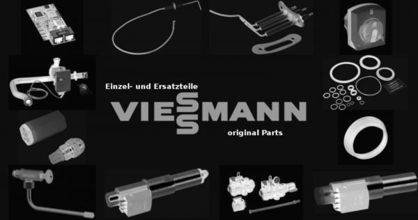 VIESSMANN 5081889 Strahlungsplatte 90/1