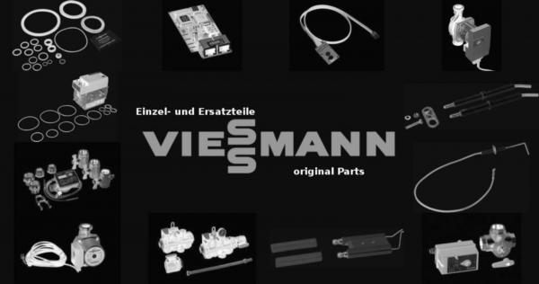 VIESSMANN 7221070 Profilblech Teil IV WT3001042
