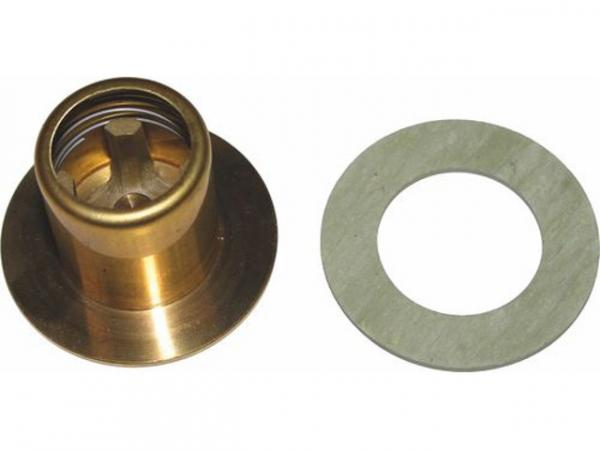 WOLF 8881671 Schwerkraftbremse für Mischerkreis