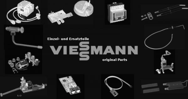 VIESSMANN 7330397 Seitenblech links RBR11