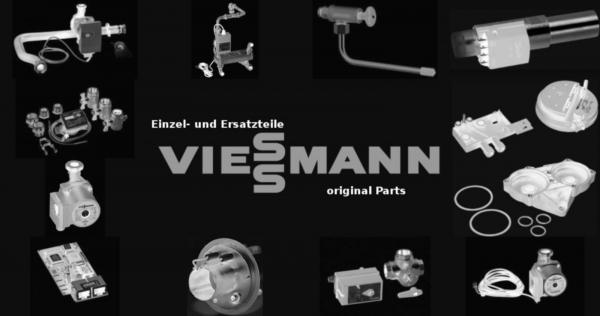 VIESSMANN 5089947 Kantenschutz Länge 590 mm