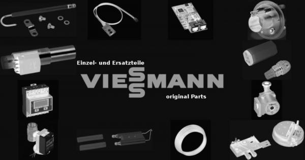 VIESSMANN 7823462 Seitenblech
