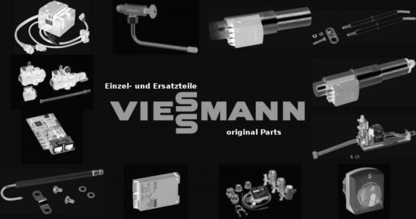 VIESSMANN 7810530 Verschlussdeckel