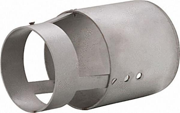 Flammendruckrohr passend zu K 1, 2 300805