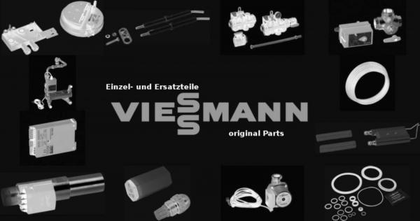 VIESSMANN 7828126 Schwenkwelle