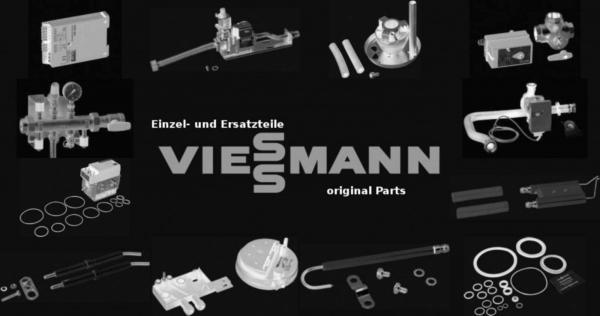 VIESSMANN 7816385 Druckschalter Niederdruck BW