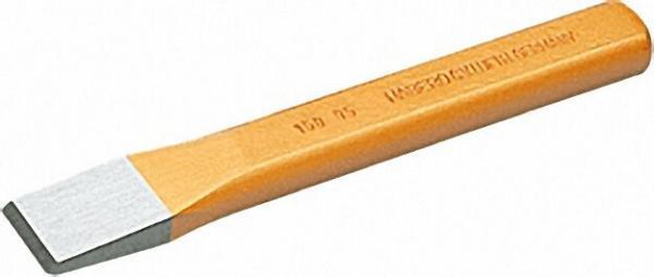 HABERO Flachmeißel Länge 175mm, Breite 21mm Art. Nr. 95-175
