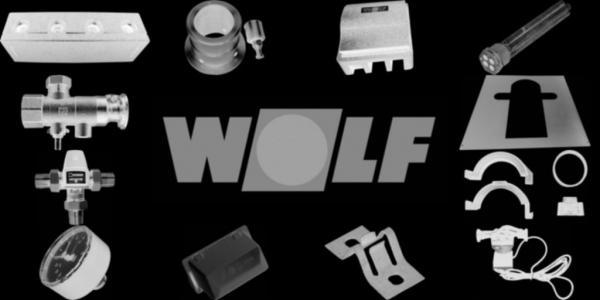 WOLF 8905638 Regelung R21, Achat