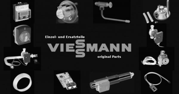 VIESSMANN 7827895 Anschlussleitung Zündtrafo 54