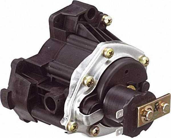 Hydraulikschalter für ZSR -3+4 Junkers Nr.: 8 717 204 199