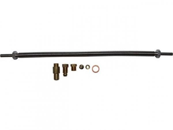 WOLF 8902504 Umrüstsatz auf Flüssiggas für FNG-10