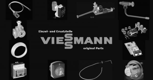 VIESSMANN 7048863 Umstellteile EGK 25000 > STG-A Edelstahlkessel 25000