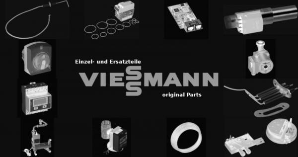 VIESSMANN 7230356 Mittelblech