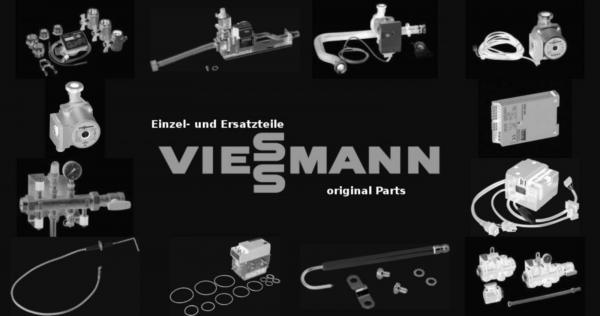VIESSMANN 7330501 Hinterblech AHA/AVA77