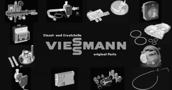 VIESSMANN 7825897 Vorderblech AWO