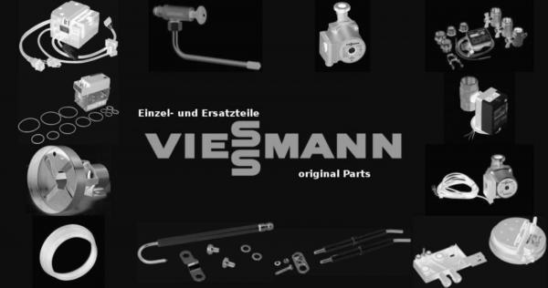 VIESSMANN 7037463 Steckverbinder 3-pol Steckerteil