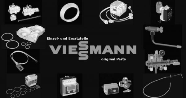 VIESSMANN 7833915 Zellradgehäuse mit Kettenrad