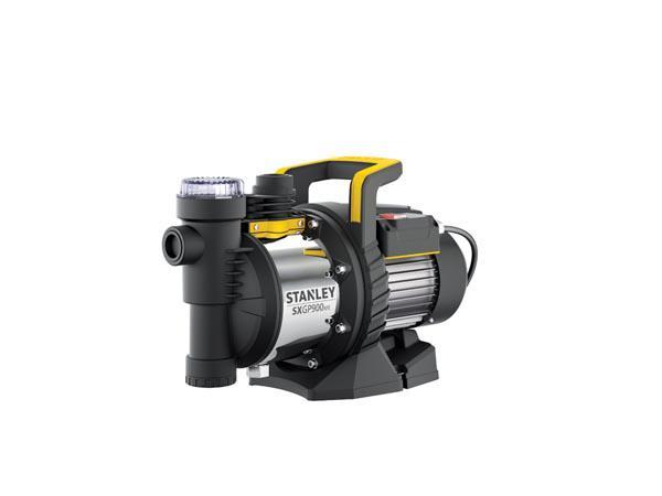 STANLEY Gartenpumpe selbstansaugende 3600 l/h 900 W STN-P900SP