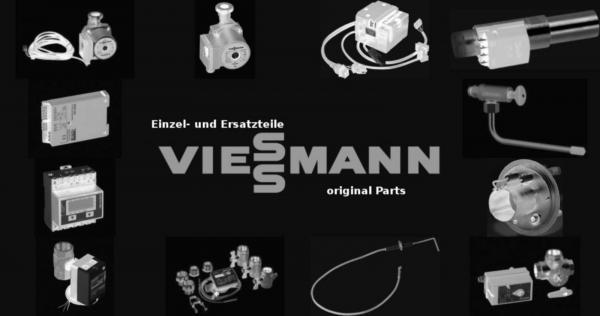 VIESSMANN 7830540 Schlauch G2''/R2'' L=400