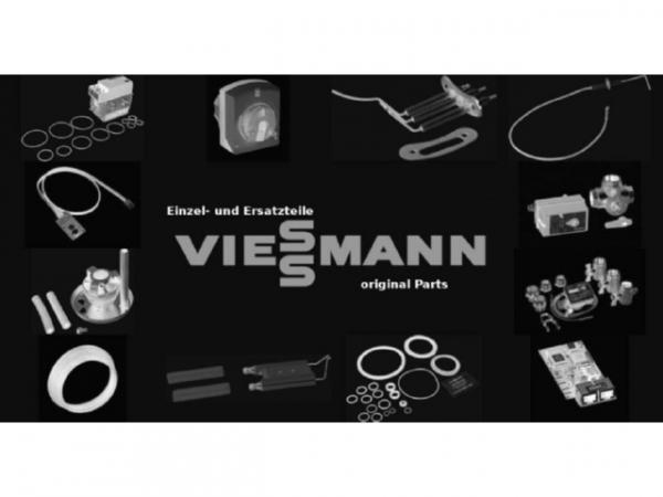 Viessmann Abdeckleiste 5335012