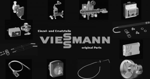 VIESSMANN 5270400 Gehäuseabdeckung Duomatik
