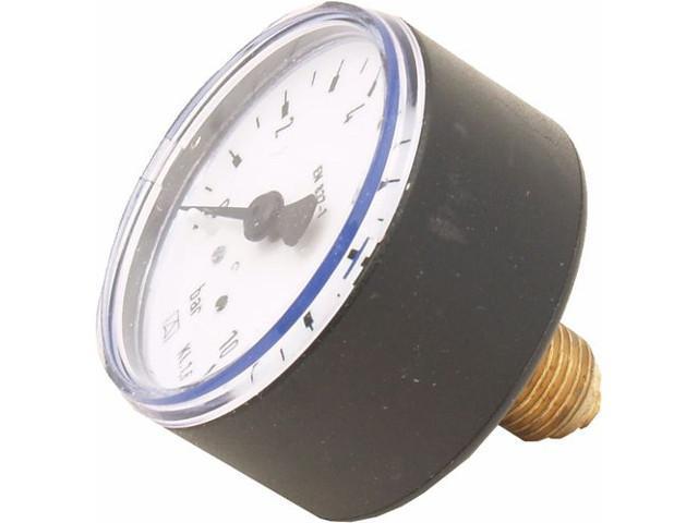 2070310 Manometer bis 10 bar