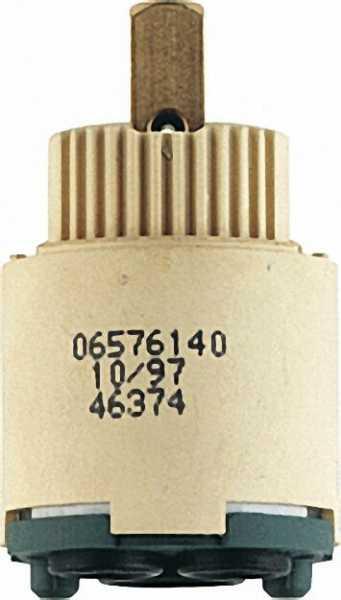 GROHE Kartusche 35mm mit keramischem Dichtsystem Waschtisch-/Bidetaramturen für EHM