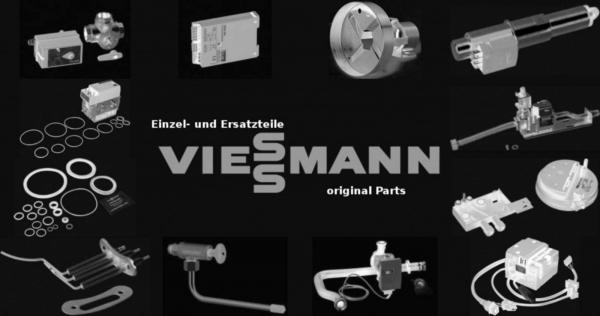 VIESSMANN 7820587 Luftklappe