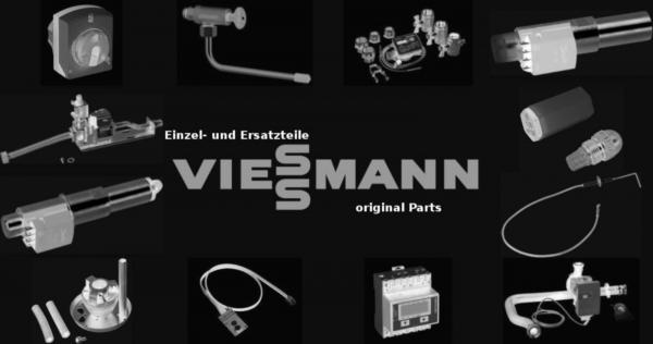 VIESSMANN 9505918 Weichgummi-Formteil Nr 734