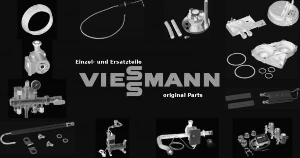 VIESSMANN 7307063 Rosette I für Vitola 14-22kW