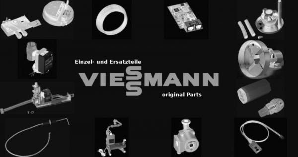 VIESSMANN 7816774 Mittelschiene