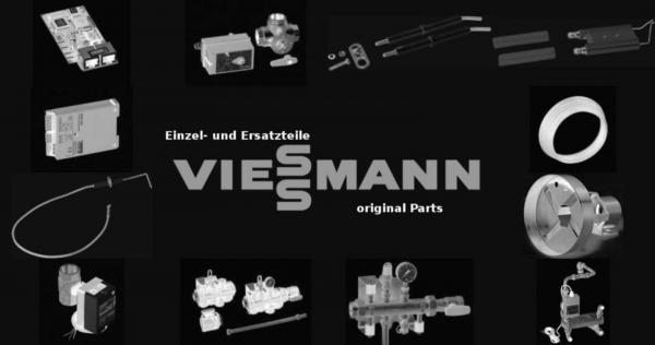 VIESSMANN 7817387 Wärmedämmplatte BV43