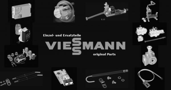 VIESSMANN 7833794 Sechskant-Befestigungsbolzen M5 (5 Stk)