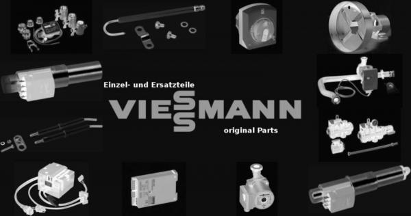VIESSMANN 7832979 Brennkammer - Mittelstein 48kW