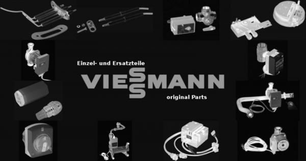 VIESSMANN 7071093 Rauchabzug Z16 fpr Paromat-R-E + ET 47