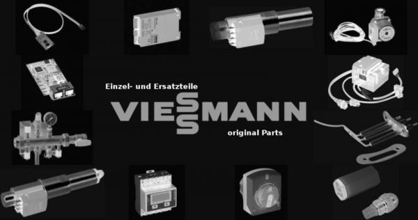VIESSMANN 7833782 Profildichtung Vitopend 200-W