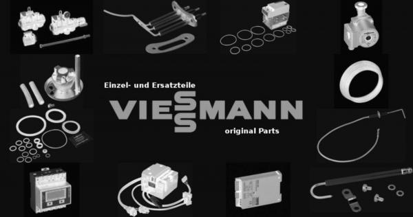 VIESSMANN 7839175 Blende P-Gas 400 kW mit Dichtung