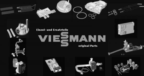 VIESSMANN 7820575 Konsole Motor (Heizflächreinigung)