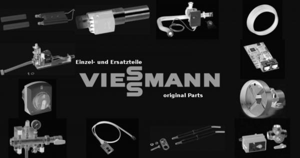 VIESSMANN 7220394 Abgaskasten für Vertomat VSB10
