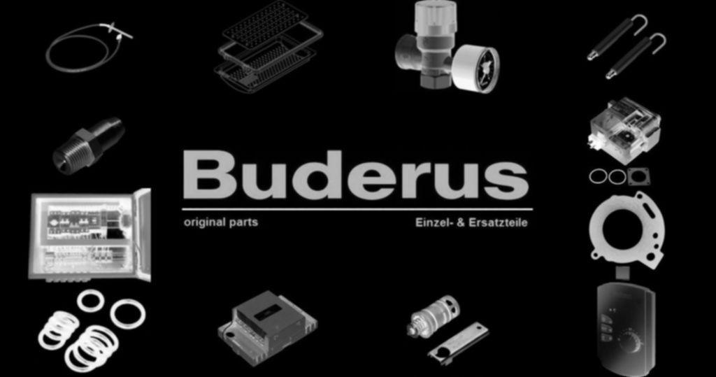 Buderus 5493804 Winkel DIN2950-92-3/4