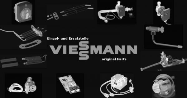 VIESSMANN 7240928 Kesseltür BVZ