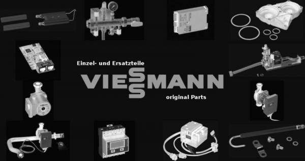 VIESSMANN 7233769 Mittelblech AH-70 Stadtgas