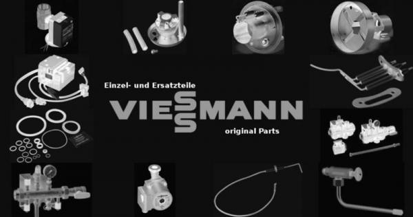 VIESSMANN 7814201 Steckverbindung 4-pol