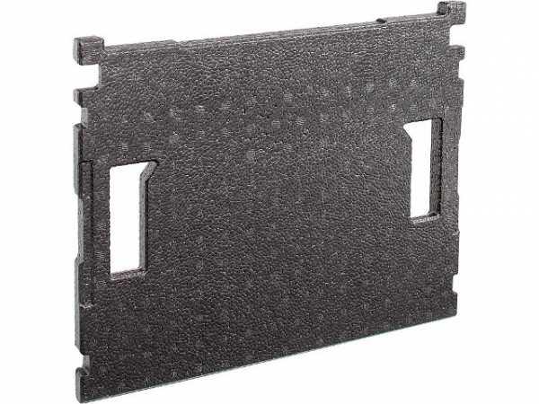 L-Boxx Deckeleinlage passend zu L102,L136,L238,L374 und LS-Boxx, 405x30x333m