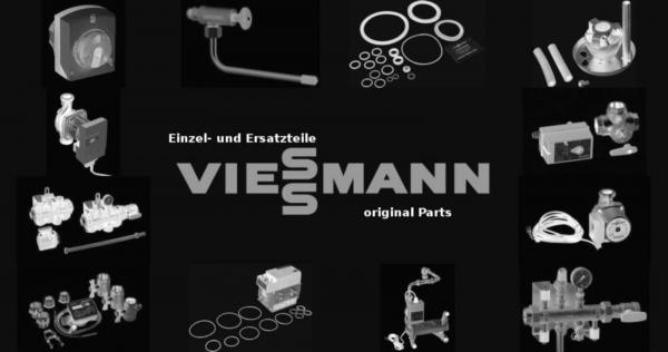 VIESSMANN 7250954 Reinigungsdeckel
