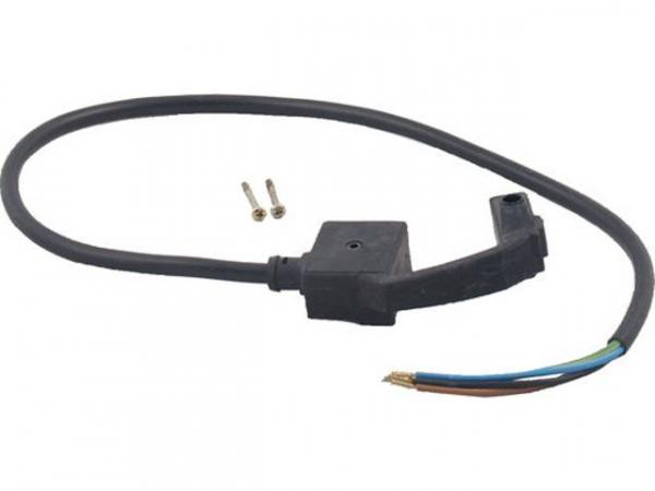WOLF 2794103 Kabel mit Stecker GKV 2. Stufe